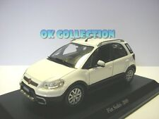 1:43 modellino FIAT SEDICI - 2009 _ (98)