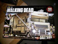 McFarlane Construction Set - Walking Dead Series - Dale's RV
