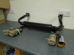 VW T2 Bus Camper Van ** EMPI EXHAUST SYSTEM ** New SEE PICTURES