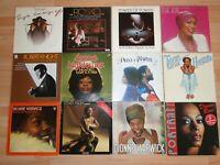 R&B,Soul,de Regai Sammlung 27 LPs Excellent