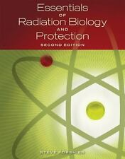 Essentials of Radiation, Biology and Protection, Steve Forshier, Good Book