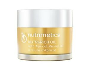 Nutrimetics Nutri-Rich Oil 25m