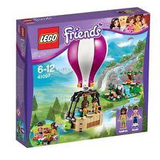 LEGO FRIENDS LA MONGOLFIERA DI HEARTLAKE   6-12 ANNI    ART 41097