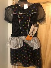 Girls' Star Witch Costume - Hyde and Eek! Boutique small 5-6
