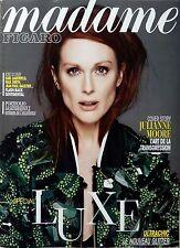 French mag 2014: JULIANNE MOORE_LEA SEYDOUX_DELPHINE ARNAULT_CHARLOTTE OLYMPIA