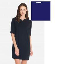 Oroblu Travel Fit Mini Dress Wrinkle-free, KNITTERFREIER STOFF, marine, XS=34-36