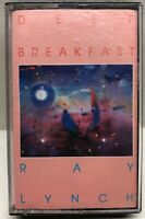 Ray Lynch Deep Breakfast Cassette Tape MWCS-102