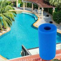 Reusable&Washable Swimming Pool Filter Foam Sponge Cartridge For Intex Type A