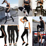 Women High Waist Yoga Fitness Leggings Sports Pants Running Gym Stretch Trousers