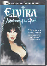 ELVIRA - MISTRESS OF THE DARK (DVD 2011) (M2)