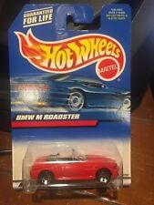 2000 Hot Wheels BMW M Roadster #100
