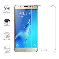 Cristal Templado Curvo para Samsung Galaxy J Series Screen Protector Vidrio