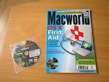 Macworld, June 2006