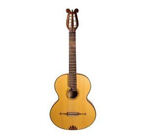 Doff RGS 7 strings classical Russian guitar