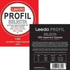 Leeda Profil Casts - Selecta -5lb - 3X