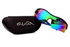 Sunglasses for biking in Mirror lens  in Lavish Shade(In Case )