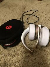 Beats by Dr. Dre Over the Ear Headphones - Gold