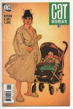 CATWOMAN #57 (2006)  ADAM HUGHES Cover