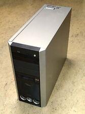 Fujitsu Siemens Celsius R610 ohne Festplatte u. Betriebssystem