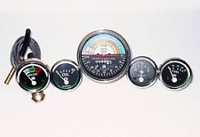 IH Farmall Gauges Kit For Tractor Gas/Diesel 300,350,460,560.