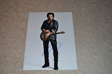 Steve Lukather SIGNED AUTOGRAFO in persona 20x30 cm TOTO