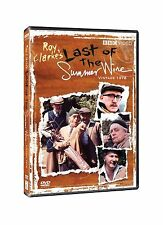 Last of the Summer Wine: Vintage 1976 Free Shipping