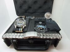 ANKO BY T.A.C.T.I.C.O. AUTOMATIC DIVER WATCH