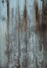 Old Wood Board Theme 5x7ft Vinyl Photo Backdrops Studio Photography Backgrounds