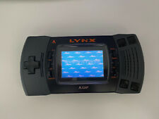Atari Lynx II complete package *VERY GOOD CONDITION*