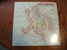 BILL BRUFORD GRADUALLY GOING TORNADO 1980 LP SEALED 1980 LP KING CRIMSON