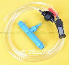 "1/2"" Irrigation Venturi Fertilizer Injectors Device Water Tube Flow Switch Kit"