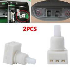 2Pcs Dome Lamp Light Switch 34404SDAA21 Fit Honda Accord Odyssey CRV Civic Pilot