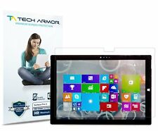 Tech Armor HD Clear Screen Protector [2-Pack] for Microsoft Surface Pro 3 (2014)
