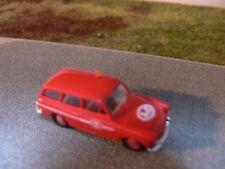 1/87 Brekina VW 1500 Variant AvD Automobilclub von Deutschland