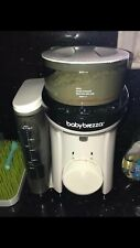 Baby Brezza Formula Pro One Step Food Maker with Water Heater Formula Dispenser