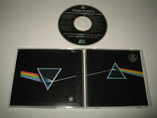 PINK Floyd/Dark Side of the Moon (Harvest/CDP 7 46001 2) Giappone ALBUM CD