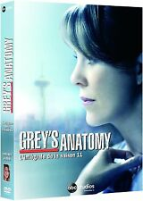 Grey's Anatomy (À coeur ouvert) - Saison 11 DVD // NEUF