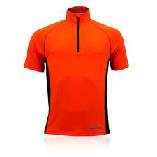 Abbiglimento sportivo da uomo arancioni leggeri