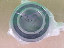 Qty 10 6000-2NSE C3 Nachi Double Seal EMQ 16x26x8mm    6000-2RS Premium ABEC3