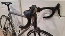 Litespeed Titanium Road Bike w/ Wound Up fork, Ultegra 10 speed