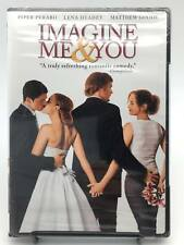 Imagine Me  You - A Truly Refrehing Romantic Comdey (DVD, 2006) Sealed! New