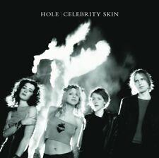 Hole CELEBRITY SKIN 3rd Album 180g COURTNEY LOVE New Sealed MUSIC ON VINYL LP