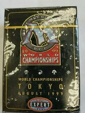 Magic The Gathering 1999 World Championship Deck Sealed Mark Le Pine SELAED Look
