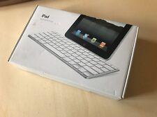 Apple iPad keyboard Dock- Dock tastiera iPad