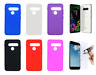 """PT Case Cover Gel TPU Silicone LG G8s ThinQ (4G) 6.2"""" + Optional Protector"""