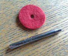 Vintage Singer Sewing Machine - Original Bobbin Pin (with felt)