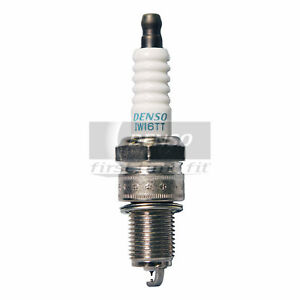 Spark Plug-Iridium Tt DENSO 4708