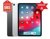 Apple iPad Pro 3rd Gen Wi-Fi, 12.9in - Space Gray Silver, 64GB 256GB 512GB 1TB