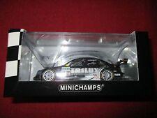 MERCEDES BENZ C Class TRILUX Ralf Schumacher DTM 2009 1 43 MINICHAMPS 400093904r