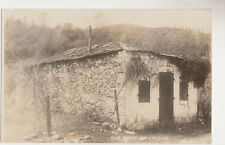 RPPC,Coloma,California,Old Bank,El Dorado County,c.1918-30